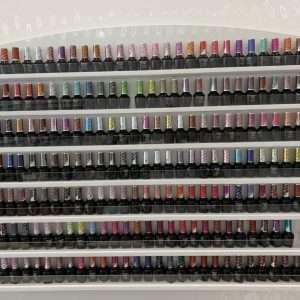 Nail Colour Collection 1