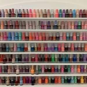 Nail Colour Collection 2