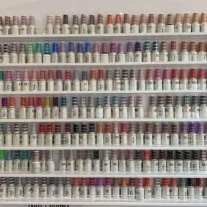 Nail Colour Collection 3