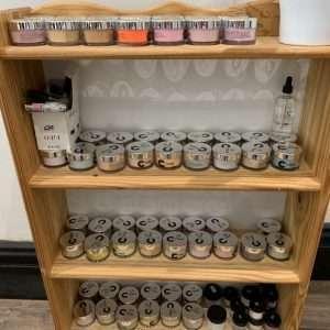 Nail Colour Collection 5