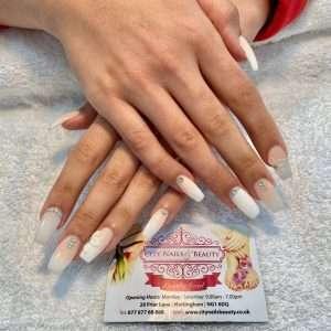 city nails beauty nottingham nail design 31